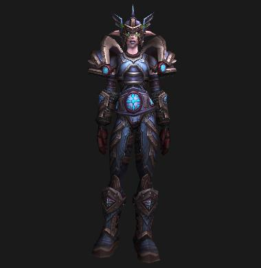 Warlords of Draenor PvP Gear.jpg